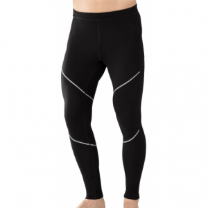 photo: Smartwool Men's PhD Tight performance pant/tight