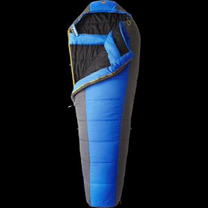 photo: Mountainsmith Redcloud 20 3-season synthetic sleeping bag