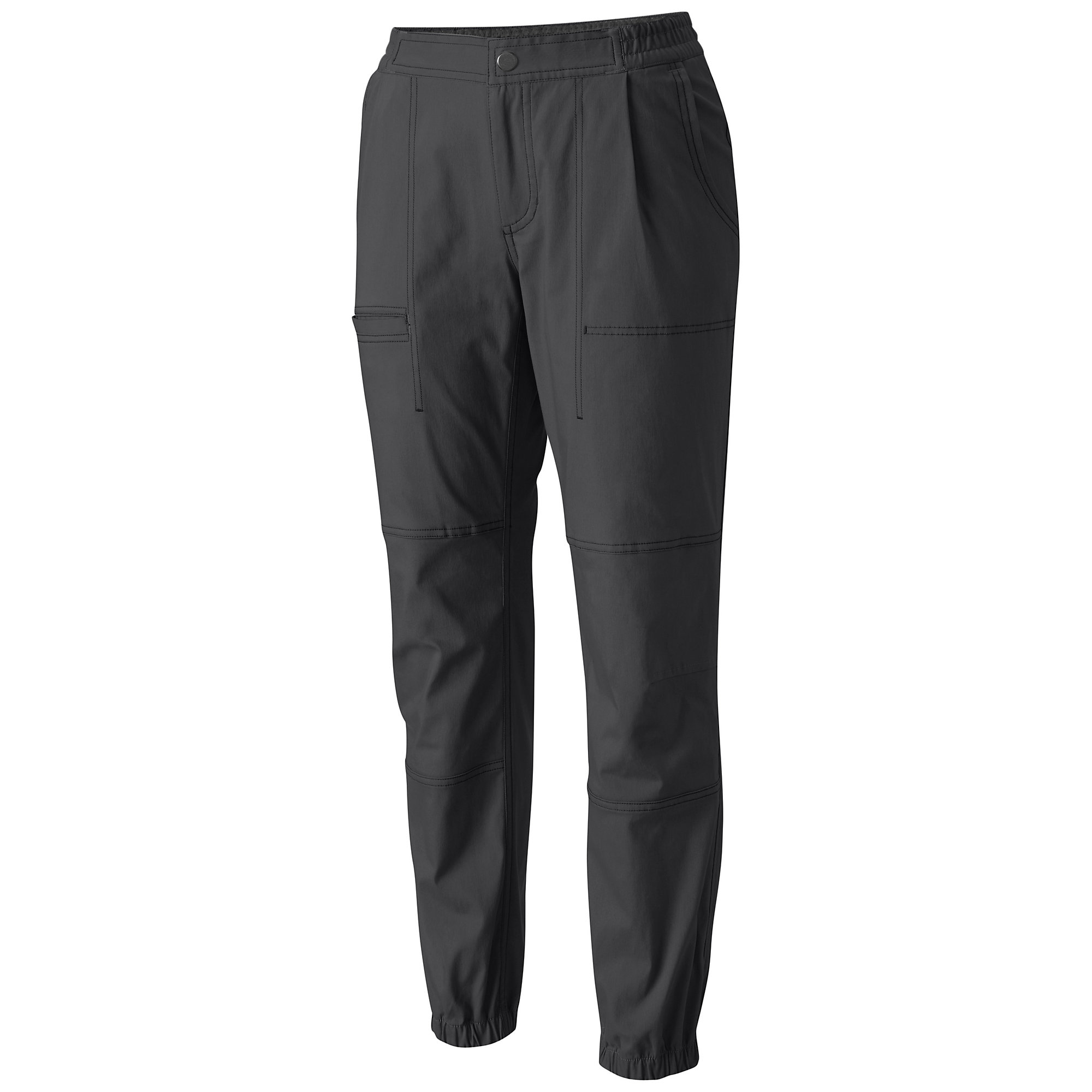 photo: Mountain Hardwear Women's AP Scrambler Pant hiking pant