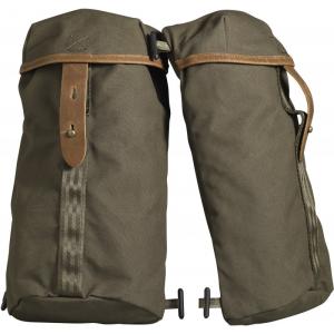 photo: Fjallraven Stubben Side Pockets pack pocket