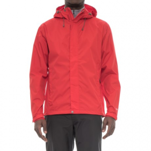 0cd551a5f5cd2 photo  White Sierra Trabagon Jacket waterproof jacket