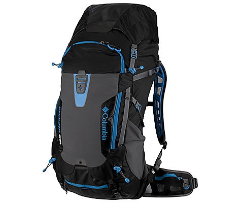 photo: Columbia Endura 65 overnight pack (2,000 - 2,999 cu in)
