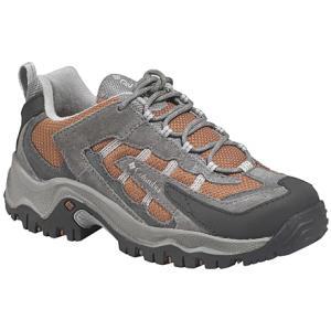 photo: Columbia Kids' Boorad trail shoe