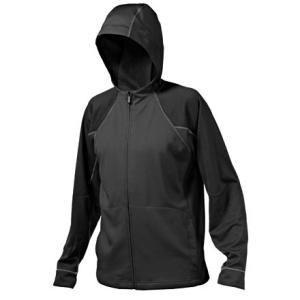 Salomon Motomesh Zipped Hoody
