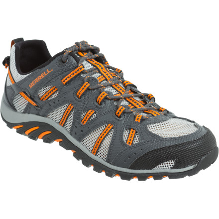 photo: Merrell Men's Waterpro Manistee water shoe