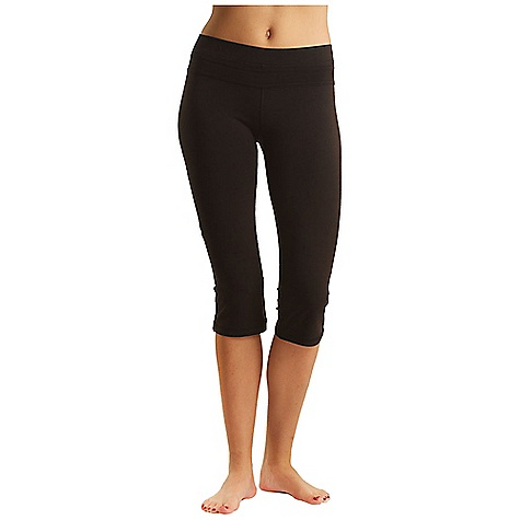 photo: Tasc Performance tasc Fitted Training Capri performance pant/tight