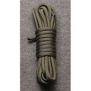 DIY: Paracord