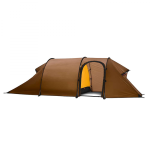 photo: Hilleberg Nammatj 3 GT four-season tent