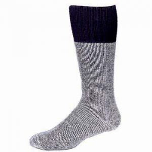 photo: Fox River Wick-Dry Outlander Boot Sock hiking/backpacking sock
