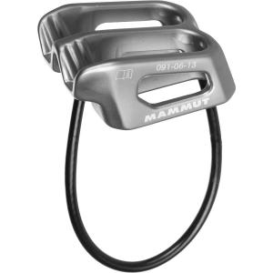 photo: Mammut Crag Light Belay Device belay/rappel device