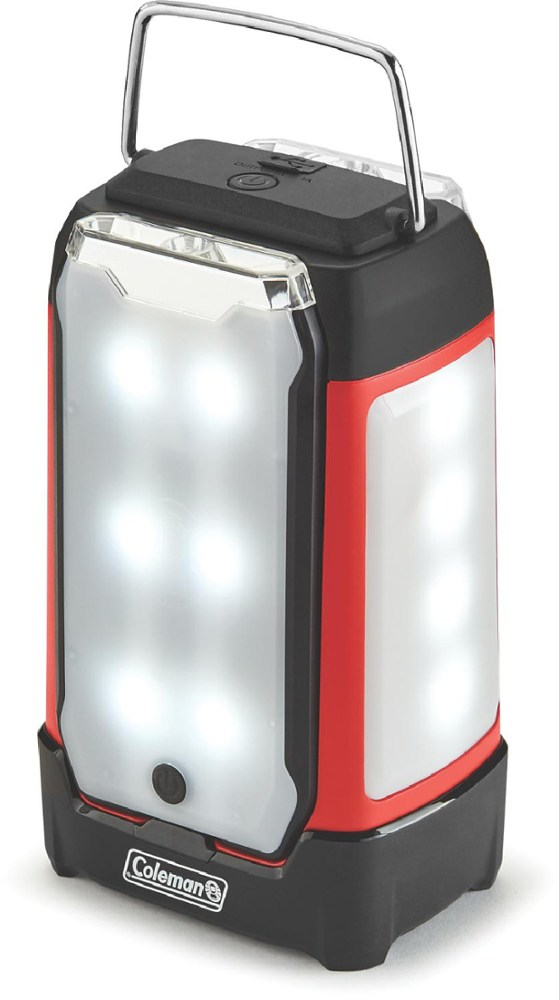 Coleman 2-Panel 400 Lumen Lantern