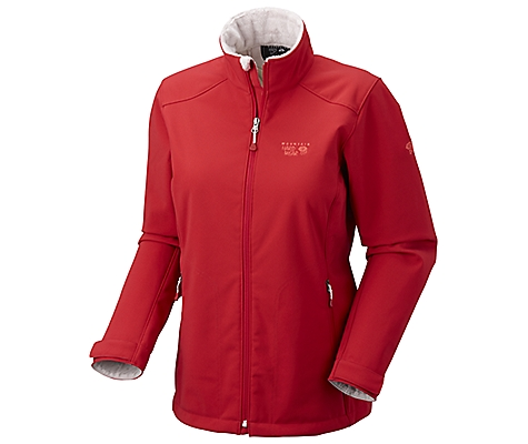 Mountain Hardwear Amida Jacket