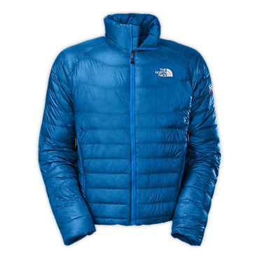 photo: The North Face Super Diez Jacket down insulated jacket