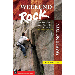 The Mountaineers Books Weekend Rock - Washington