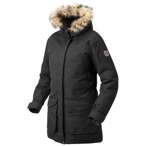 photo: Fjallraven Kyla Parka down insulated jacket