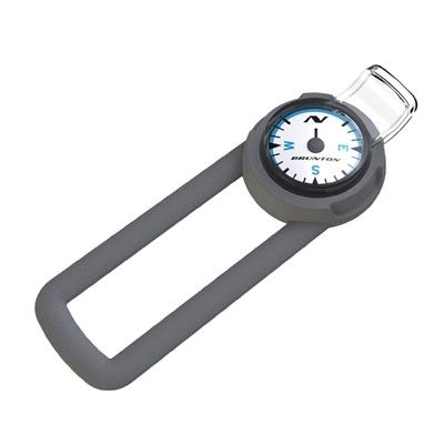 Brunton Tag Along Watch Compass