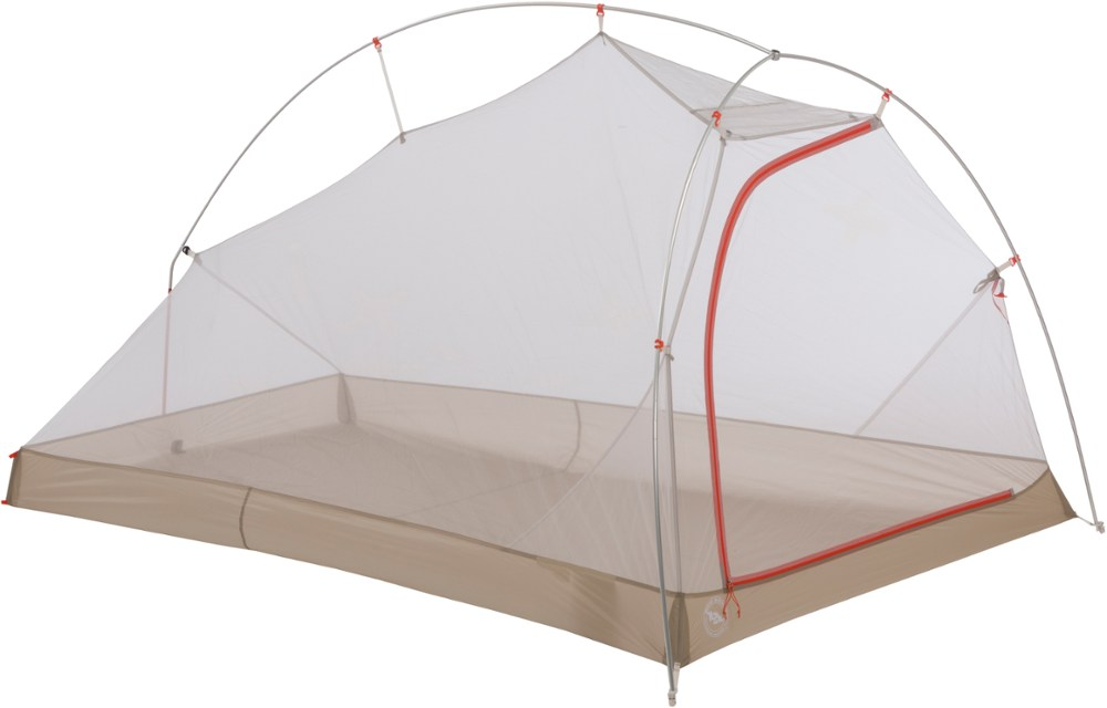 photo: Big Agnes Fly Creek HV UL2 three-season tent