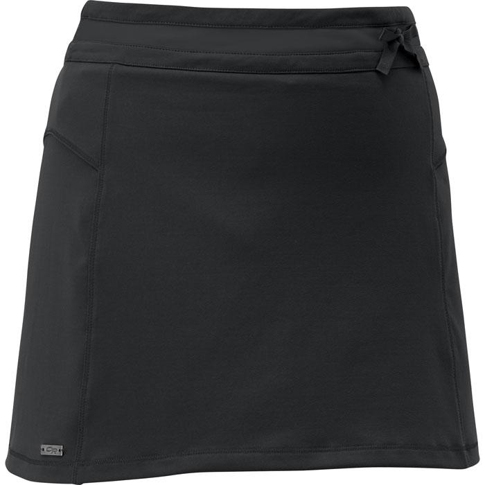 photo: Outdoor Research Offline Skort running skirt