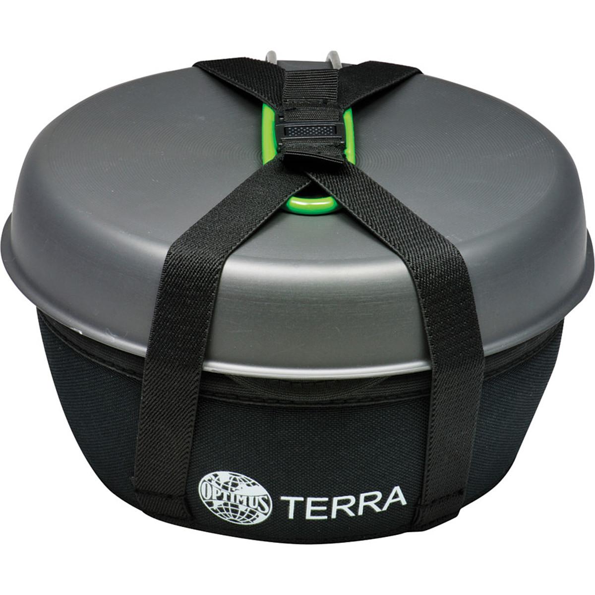 Optimus Terra HE Cookset