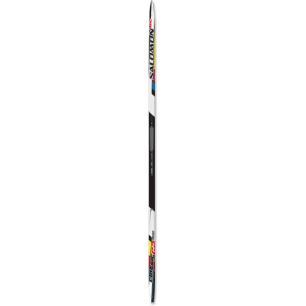 Salomon Equipe G2 Micro Cross-Country Skis