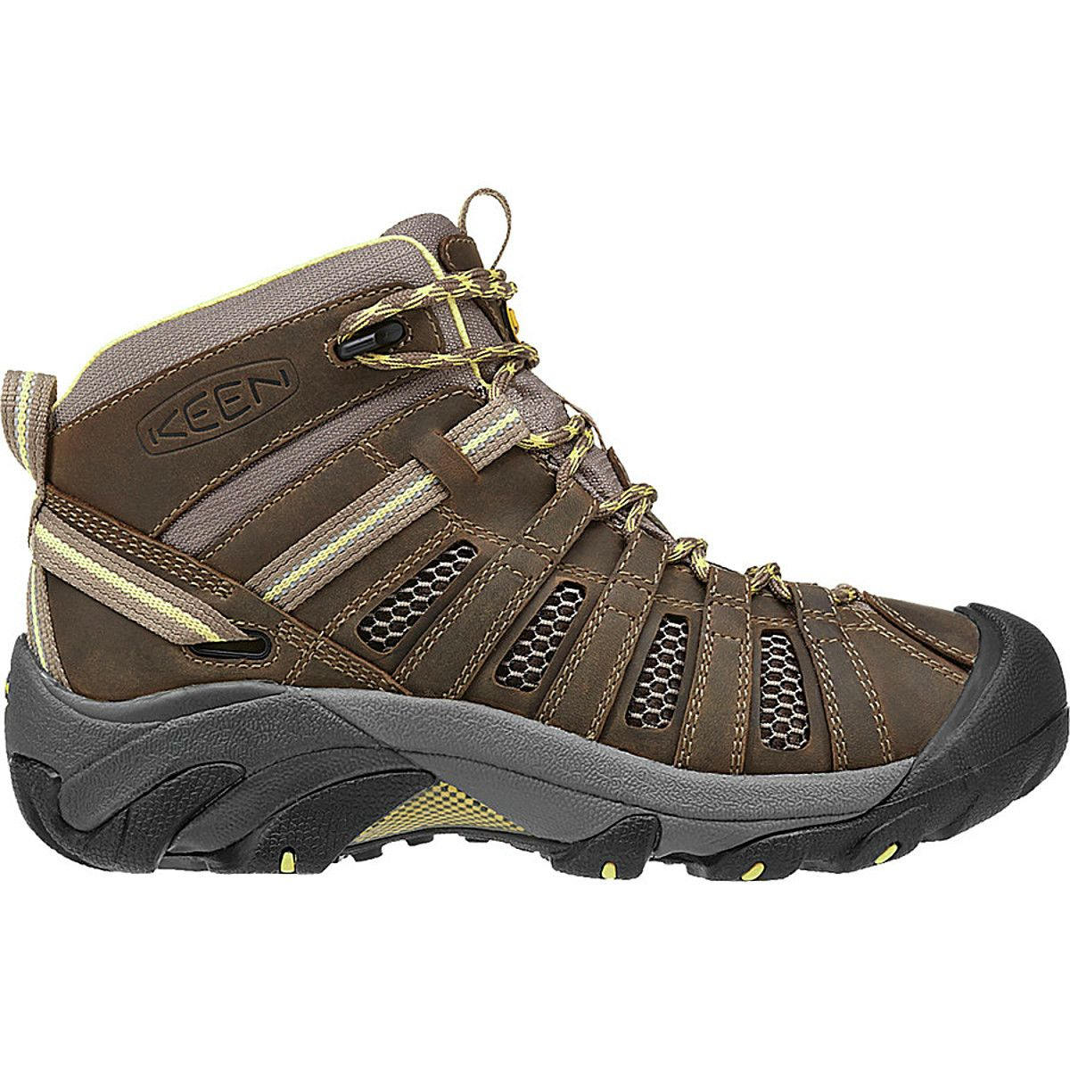 photo: Keen Women's Voyageur Mid hiking boot