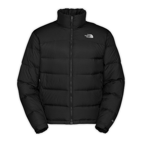 photo: The North Face Men's Nuptse 2 Jacket down insulated jacket