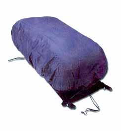 photo: Outdoor Products Backpacker Rain Cover pack cover