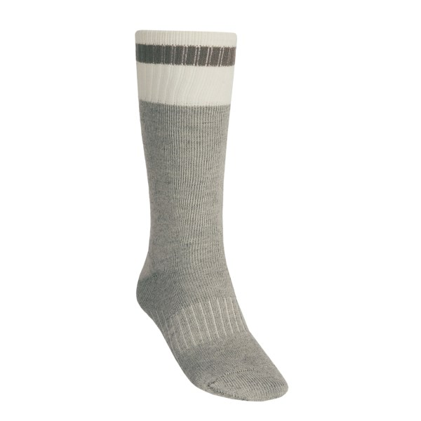 photo: Timberland Boot Socks - Medium Cushion Over-the-Calf hiking/backpacking sock