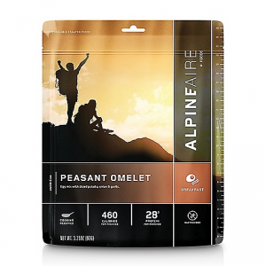 AlpineAire Foods Peasant Omelet