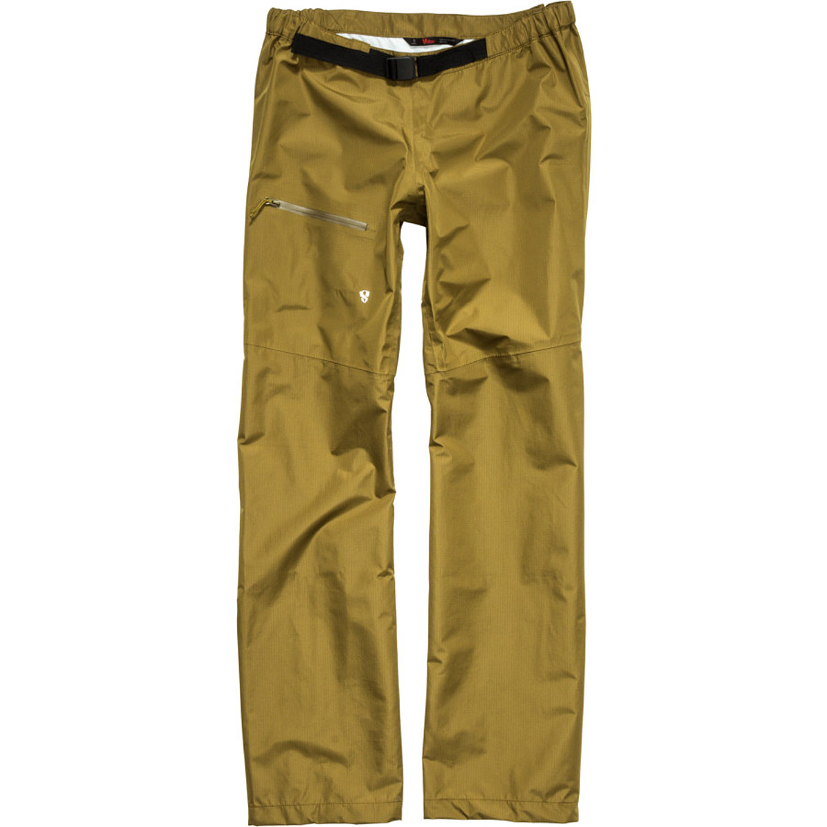 photo: Stoic Vaporshell 3L Pant waterproof pant