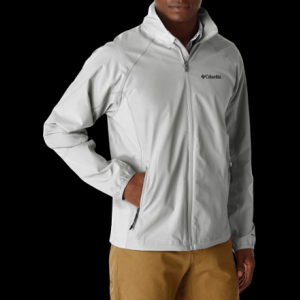 Columbia Five Alarm Jacket