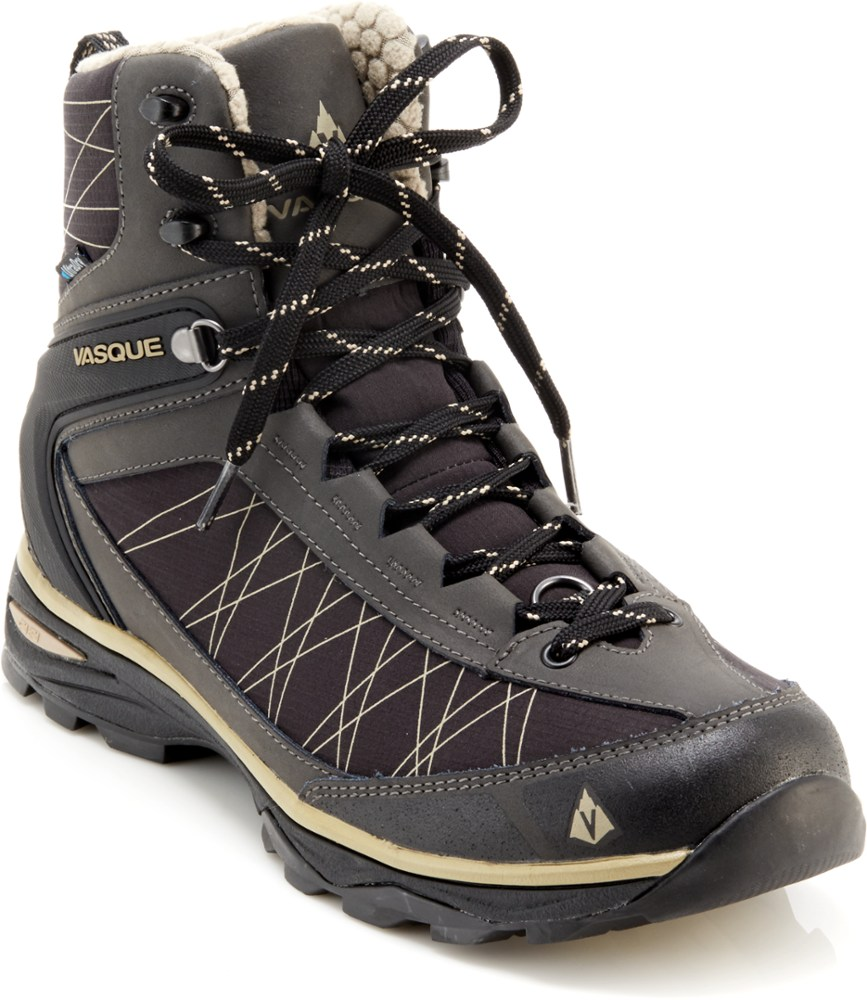 photo: Vasque Coldspark UltraDry winter boot