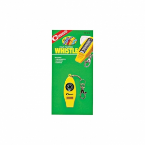 Coghlan's Four Function Whistle