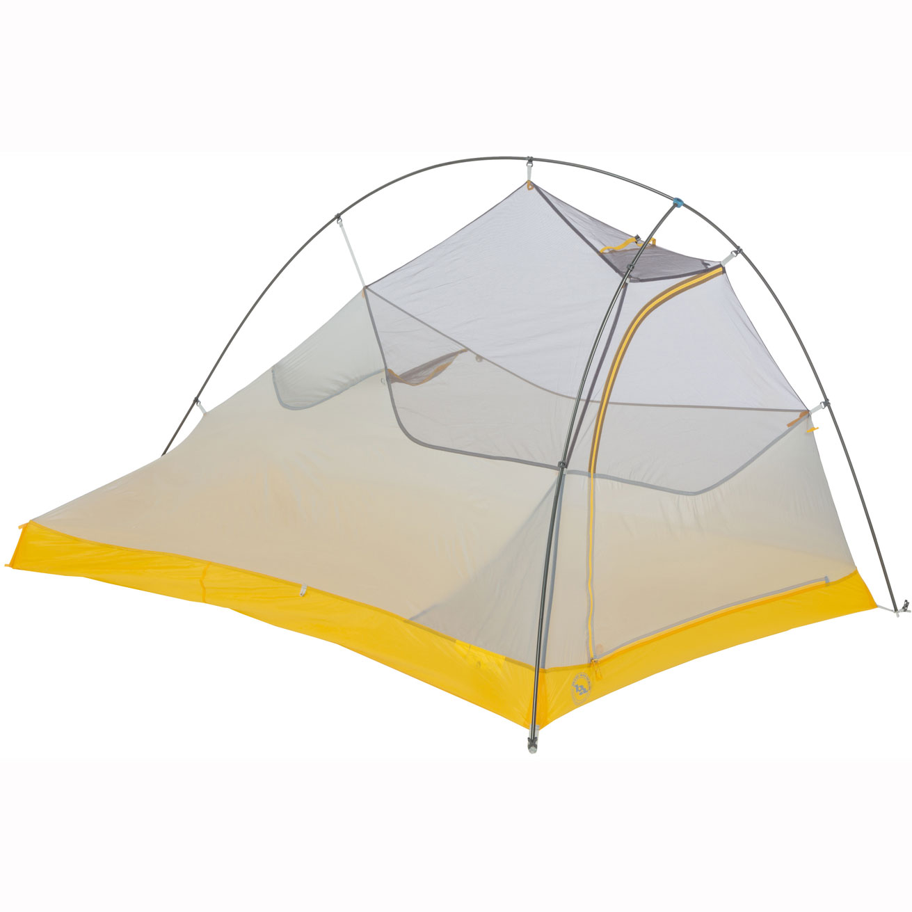 photo: Big Agnes Fly Creek HV UL2 Bikepack three-season tent