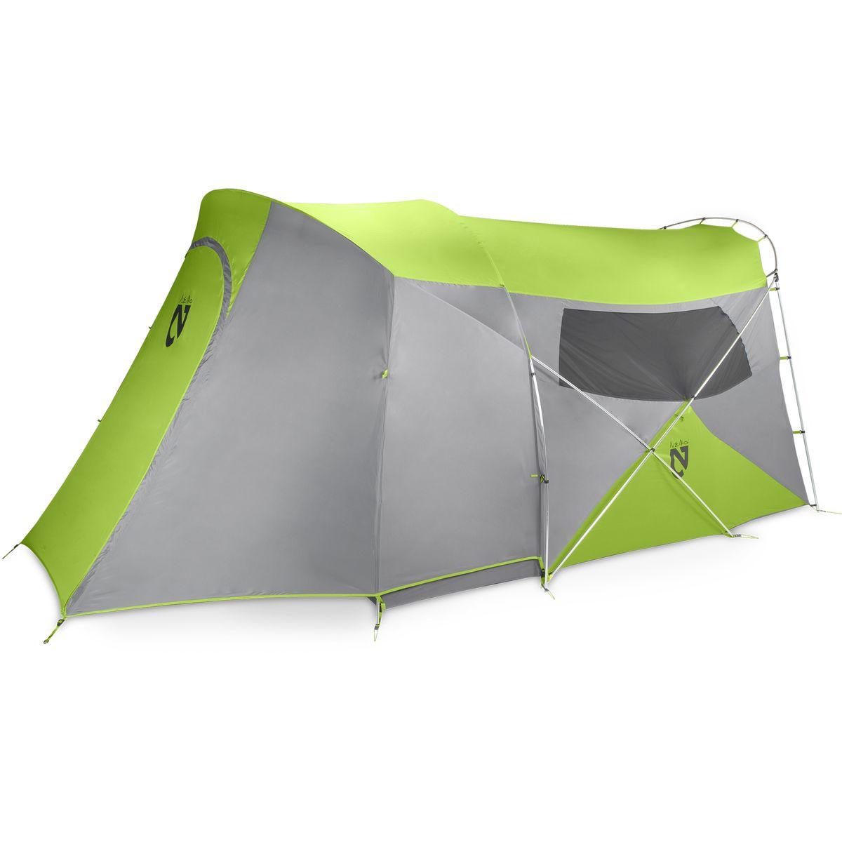 photo: NEMO Wagontop 6P three-season tent