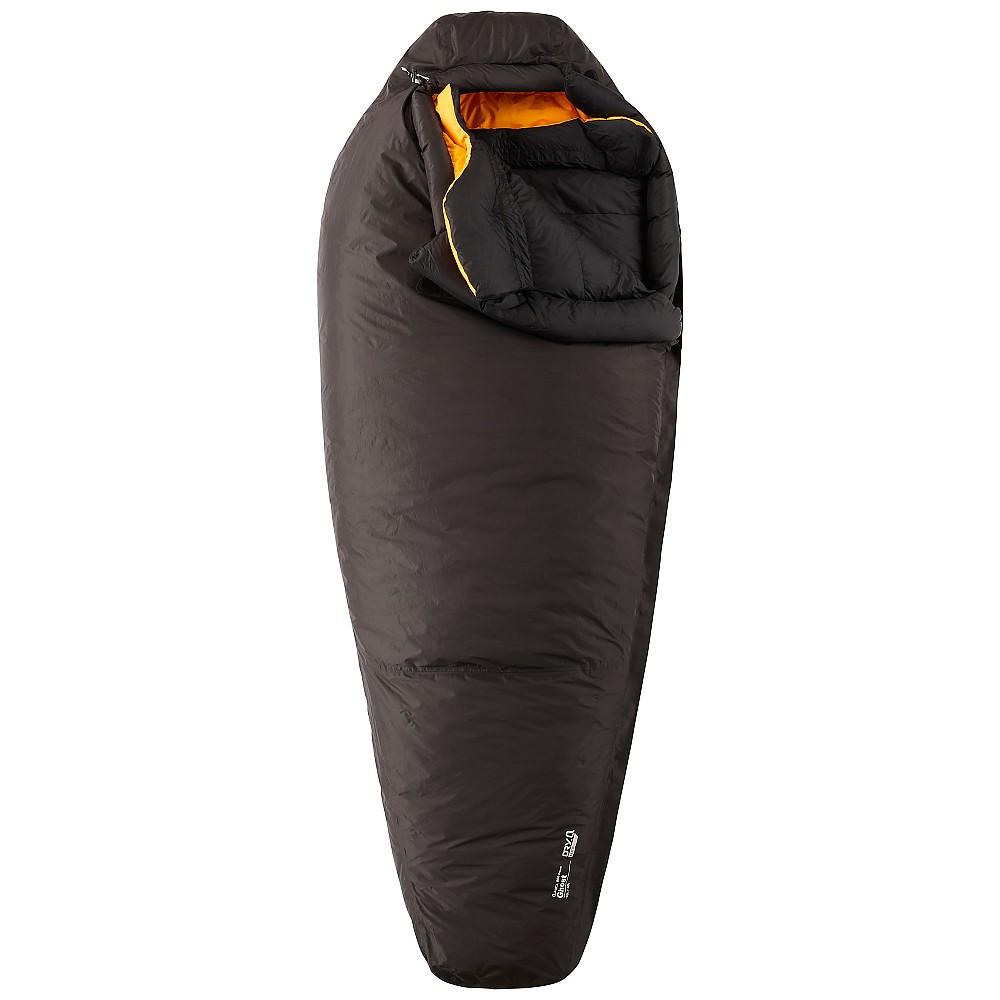 photo: Mountain Hardwear Ghost SL -40 cold weather down sleeping bag