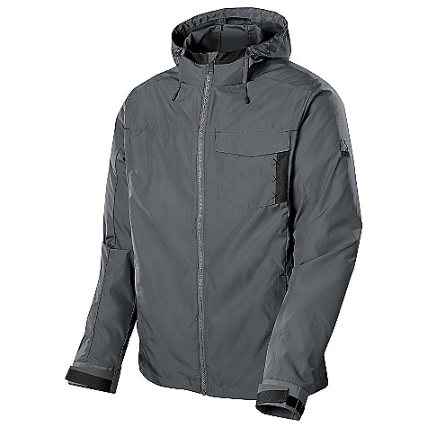 photo: Sierra Designs Enterprise Jacket waterproof jacket