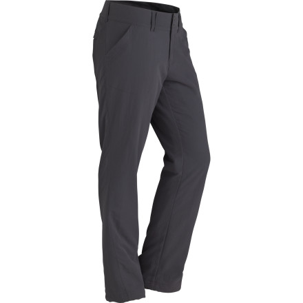 photo: Marmot Kylie Insulated Pant synthetic insulated pant