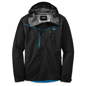 photo: Outdoor Research Skyward Jacket snowsport jacket