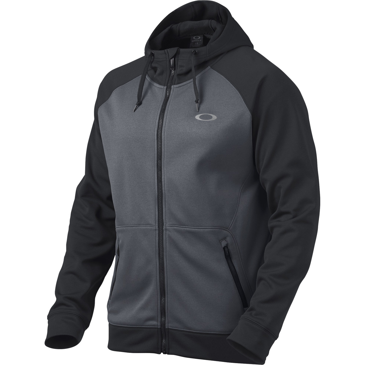 Oakley Movement Fleece Full-Zip Training Hoodie