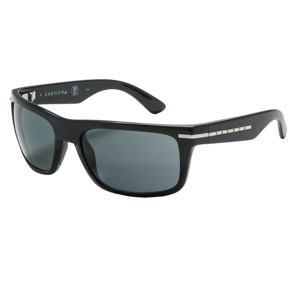 photo: Kaenon Burnet sport sunglass