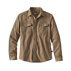 Patagonia Long-Sleeved All-Wear Shirt