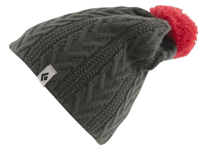 photo: Black Diamond Kate Beanie winter hat