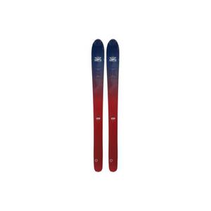 DPS Skis Lotus 124 Foundation