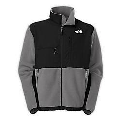 photo: The North Face Men's Denali Jacket fleece jacket