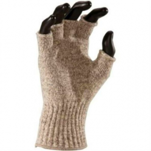 photo: Fox River Fingerless Ragg Glove fleece glove/mitten
