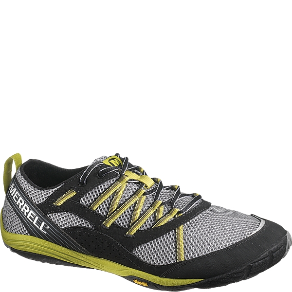 photo: Merrell Barefoot Train Flux Glove Sport barefoot / minimal shoe