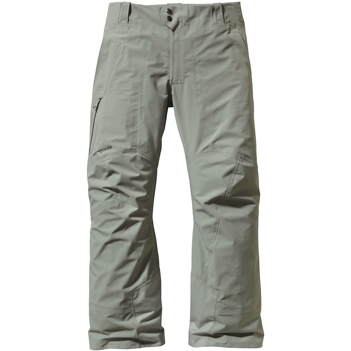 photo: Patagonia Men's Primo Pants snowsport pant