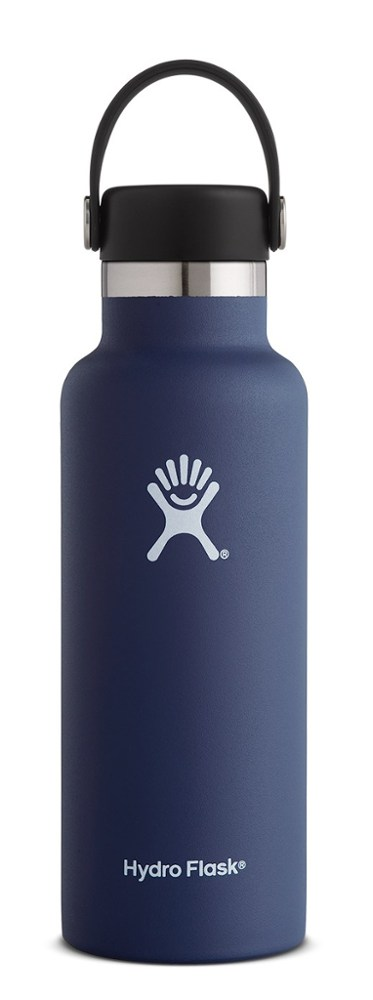 photo: Hydro Flask 18 oz Standard Mouth water bottle