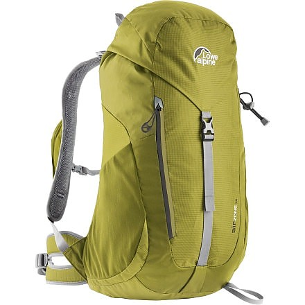 photo: Lowe Alpine AirZone 35 overnight pack (35-49l)